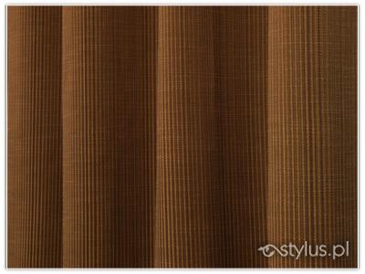 Zasłona Titan / 03-Z brązowa 6