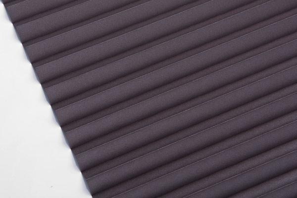 Plisa Metalic / 7358 czekolada